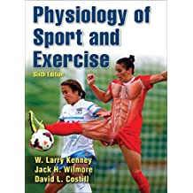 Physiology of Sport and Exercise (English Edition)