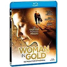 Woman in Gold Brd