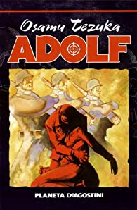 Adolf nº 01/05 par Osamu Tezuka