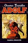 Adolf nº 01/05 par Tezuka