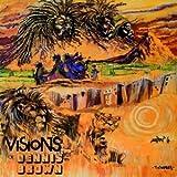 Vision of Dennis Brown [Vinilo]