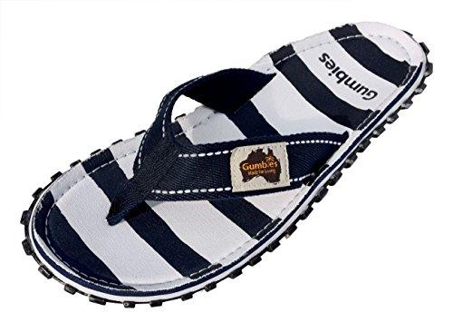 Gumbies Islander Sandale deck chair EU 41