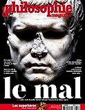 Philosophie Magazine Hs N 37 le Mal - Avril 2018