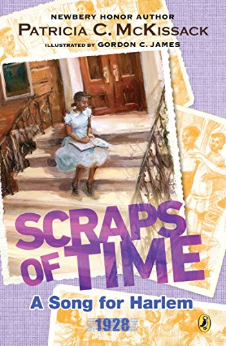 A Song for Harlem (Scraps of Time)