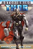Image de Astonishing Thor