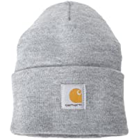 Carhartt Workwear beanie muts Watch Hat, werkmuts