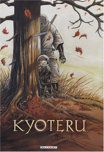 Kyoteru Vol.1