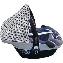 Capota para Maxi-Cosi Pebble Bebe Confort. Dark Sky Janabebe ®