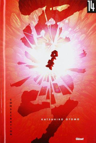 Akira Couleur Vol 14 [Pdf/ePub] eBook