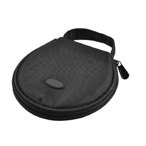 SODIAL(R) Custodia borsa porta CD DVD zip