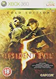Cheapest Resident Evil 5: Gold Edition on Xbox 360