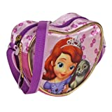 Bolso Princesa Sofia Training corazon
