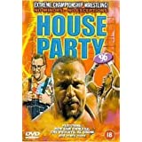 Ecw - Houseparty '96