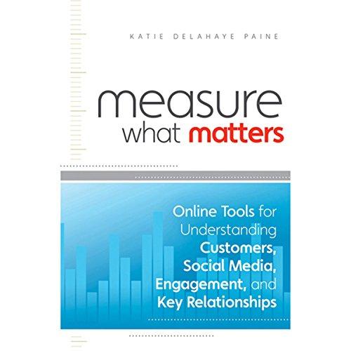 Measure What Matters  Audiolibri
