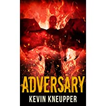 Adversary (They Who Fell Book 3)