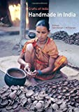 Handmade in India: Crafts of India