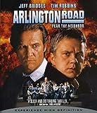 Arlington Road [Blu-ray] [Import italien]