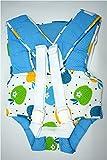 Exclusive Designer Soft Baby Charring Ba...