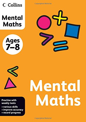 Collins Mental Maths (Collins Practice) por HarperCollins UK