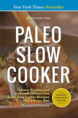 Paleo Slow Cooker Cover Image
