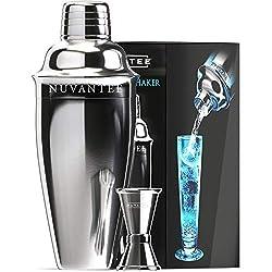 Nuvantee cocktailshaker-set, 0,7 L