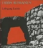 Orbis Romanus: Lehrgang Latein bei Amazon kaufen