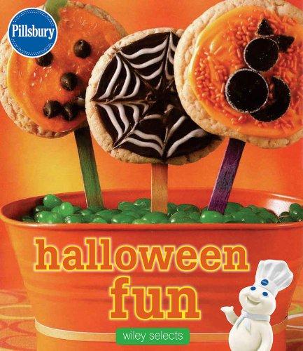 Pillsbury Halloween Fun: HMH Selects (Pillsbury Cooking) (English Edition)