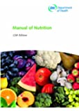 Manual of Nutrition 12th Edition