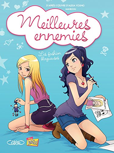 Meilleures ennemies - Tome 1 (French Edition)