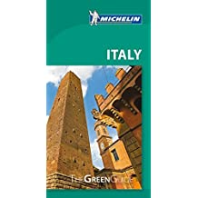 Michelin Green Guide Italy