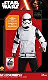 Rubie's Official Star Wars Stormtrooper Shirt and Mask, Adult Costume - X-Large
