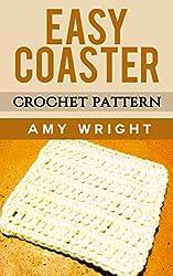 Easy Coaster: Crochet Pattern (English Edition)