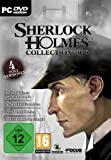 Sherlock Holmes - Collection 2010