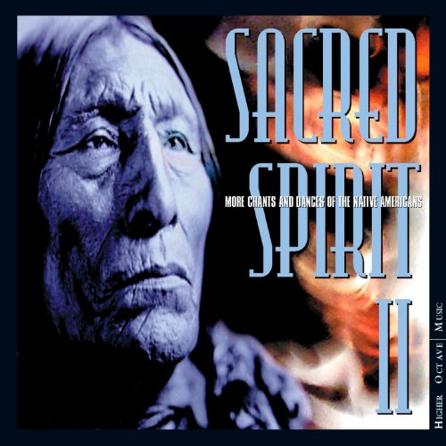 Sacred Spirit II: More Chants ...