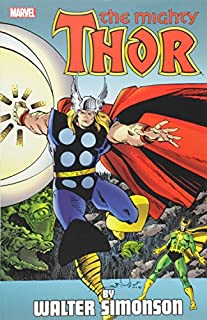 Thor by Walter Simonson Volume 4 (0785184635) | Amazon price tracker / tracking, Amazon price history charts, Amazon price watches, Amazon price drop alerts