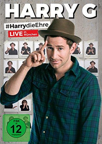 Bild von Harry G - #HarrydieEhre - Live in München