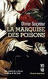 La marquise des poisons par Seigneur