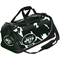 FOCO NFL Unisex cmbscore Duffle Bag–Camouflage