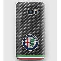 Cover Samsung S3, S4, S5, S6, S7, S8, A3, A5, A7, J3, Alfa Romeo
