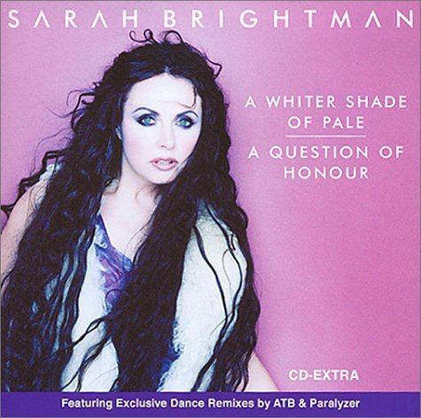Preisvergleich Produktbild Question Of Honor, A - Remix (Cd Extra) by Sarah Brightman (2001-08-08)