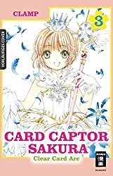 Card Captor Sakura Clear Card Arc 03