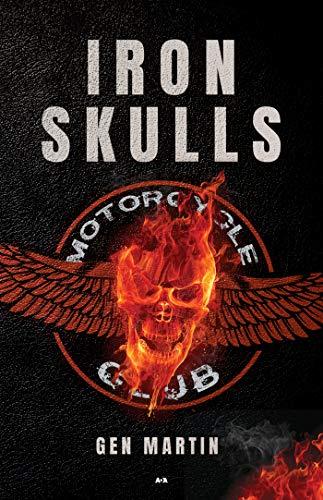 Iron skulls par  Gen Martin