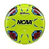 Wilson NCAA copia II fútbol tamaño de la bola 3Fibra Amarillo Blanco y azul