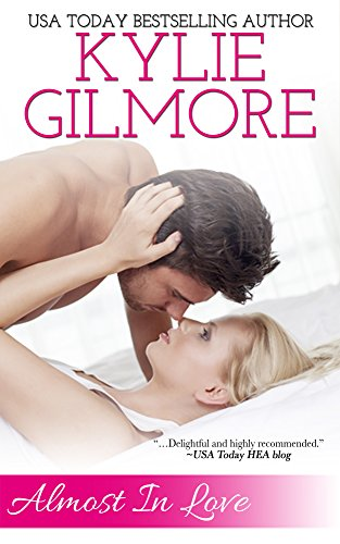 Almost in Love (Clover Park STUDS, Book 4)