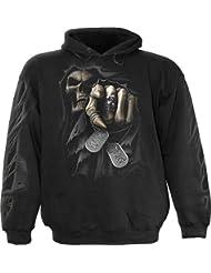 Spiral Direct - Sweat-shirt à capuche -  Homme