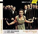 Kings of Swing, op. 1. The SWR Big Band, Fola Dada.