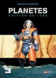 Planetes - Deluxe Vol.3 - Panini - 16/11/2011