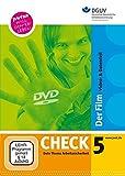 CHECK 5: Eine DVD der Aktion'Jugend will sich-er-leben'