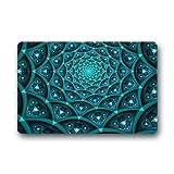 Dalliy Spezielles Muster Fu?matten Doormat Outdoor Indoor 23.6