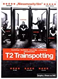 T2: Trainspotting 2 [DVD] (English audio. English subtitles)
